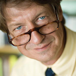 Caution Before Voting! Lampooning & Laughs with P.J. O'Rourke