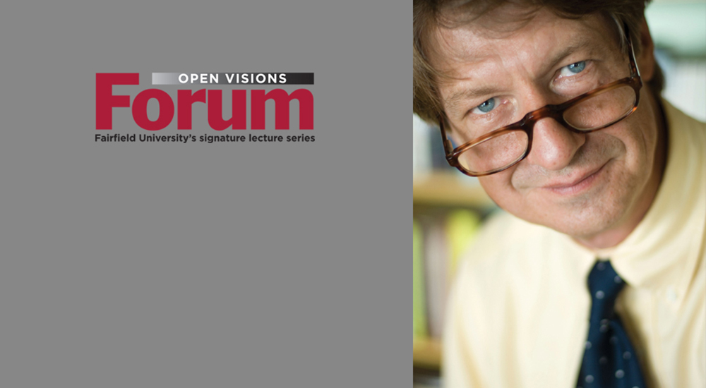 Open Visions Forum: P.J. O'Rourke